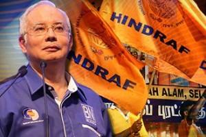 Hindraf-Najib