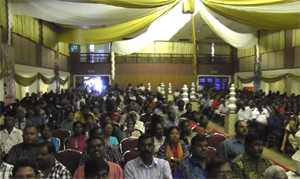 hostel launching event 02