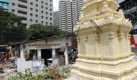 1 temple